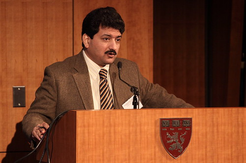 Mr. Hamid Mir