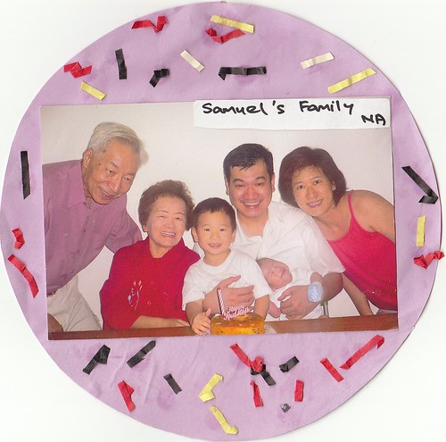 Samuel's Art