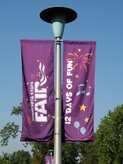 MN State Fair - 12 Days of Fun