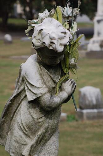 Elmwood Cemetery, Memphis, Tenn.