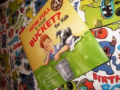 How Full is Your Bucket? - DSCN7916