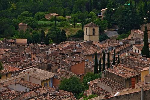 Cotignac - France