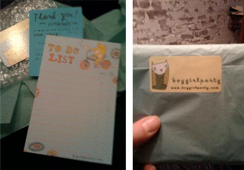 boygirlparty package!