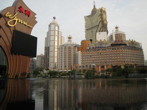 Asian Vegas (Macau)