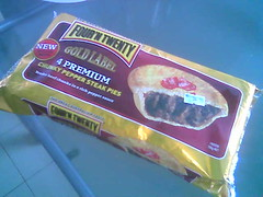 Imported Australian meat pies 1