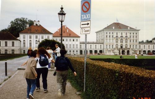 nymnhenberg palace