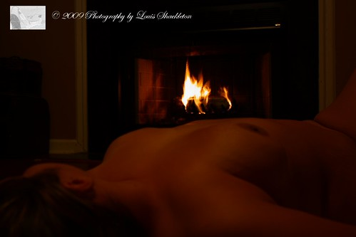The Fire in my Breast, by LouFCD @ Flickr