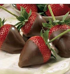 chocolate-covered-strawberries by you.