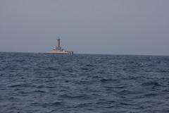 Sailing north to Vrsar