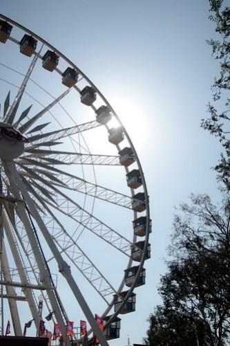 Snapshot: Ferris Wheel