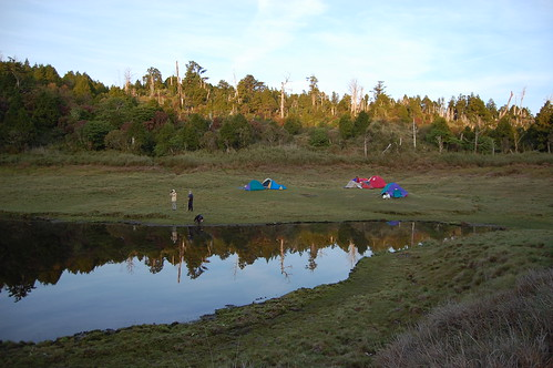 Jialuo Lake - 加羅湖