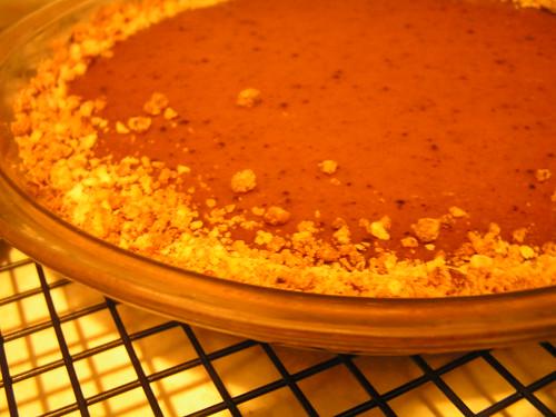 Blake's pie