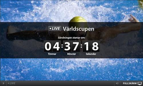 SVT Live