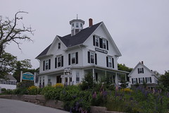 Oceanview House, Stonington
