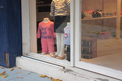 Paris está no ar by hinerasky