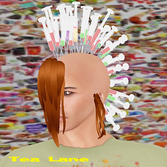 Hair Fair - Finds for Men - Tea Lane