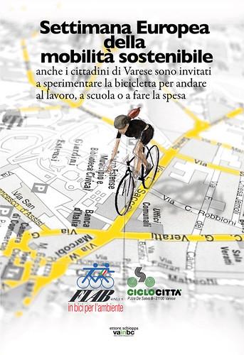 Settimana della mobilità Europea by ettschioppa