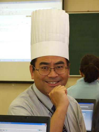 経営革新塾④~加藤先生