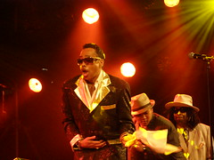 Morris Day & The Time - The Hague Jazz 2009/05/23