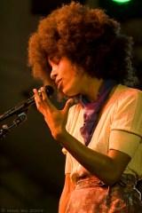 Esperanza Spalding @ Ottawa Jazz Festival