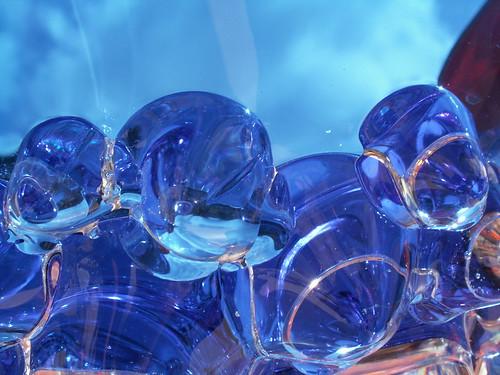 Ann Arbor Art Fair 2009: Axiom Glass - Arising