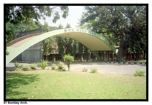 IITB Arch