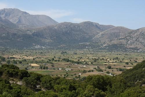 Walk on mountains - Πεζοπορία στα βουνά