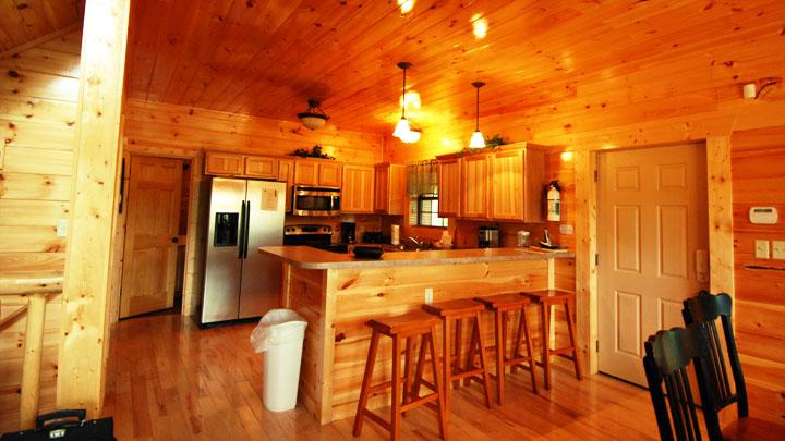 Cabin!!!