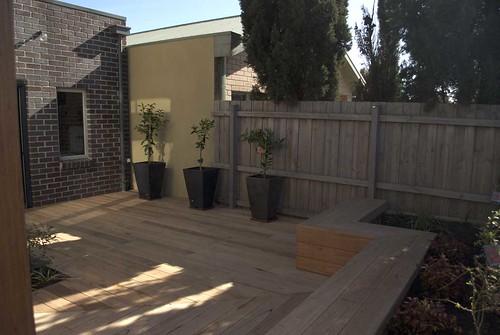 Finished Yard