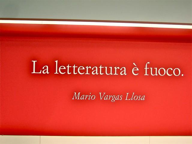 Salone del libro di Torino, 2011, Einaudi, 4