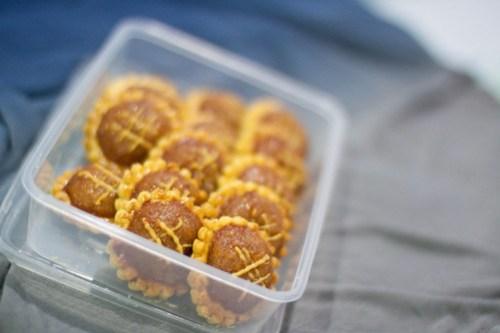 Melaka Pineapple Tarts