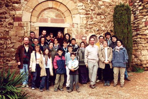 L'Esplai Natzaret al Papiol