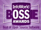 InfoWorld Bossie Awards