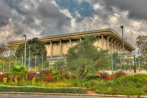 Knesset (HDR)