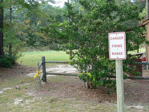 Maple Park - Sheriff's Shooting Range