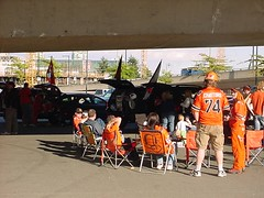 "CFL Tailgating 1 • <a style=""font-size:0.8em;"" href=""http://www.flickr.com/photos/9516353@N03/4036483254/"" target=""_blank"">View on Flickr</a>"