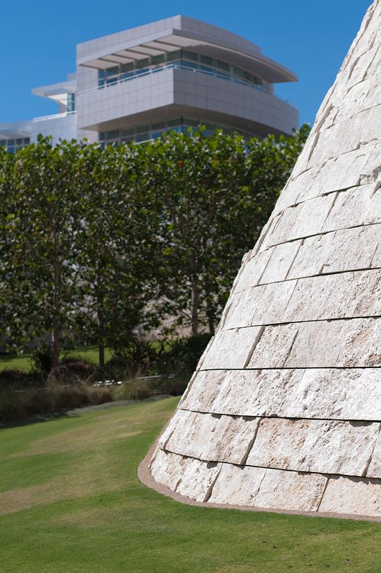 3986627742_447c731335_o J. Paul Getty Museum  -  Los Angeles California Los Angeles  Los Angeles cool LA Garden Art