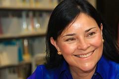Diana Gabaldon September 2009
