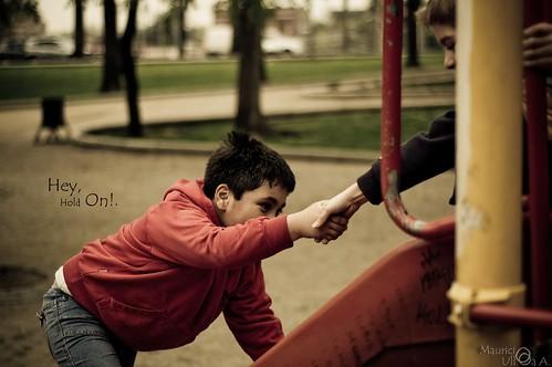 Hey, Hold On!.