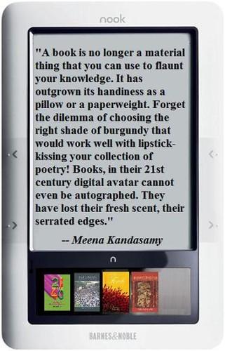 On Books.