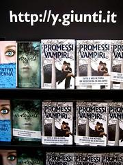 Salone del libro di Torino 2011, Giunti, 2