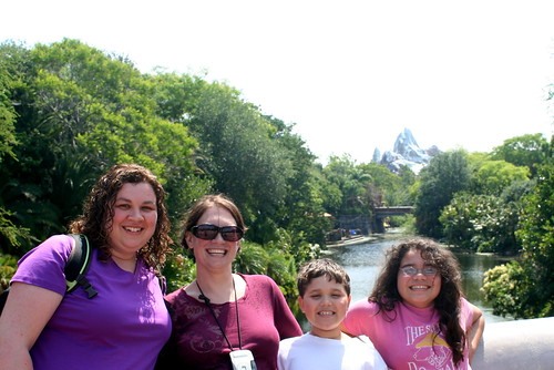 Walt Disney World 2011