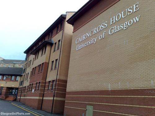 Cairncross House