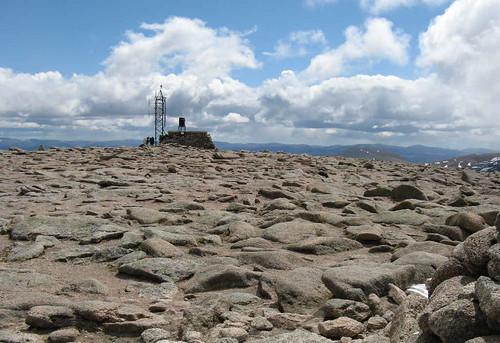 Cairn Gorm weather station