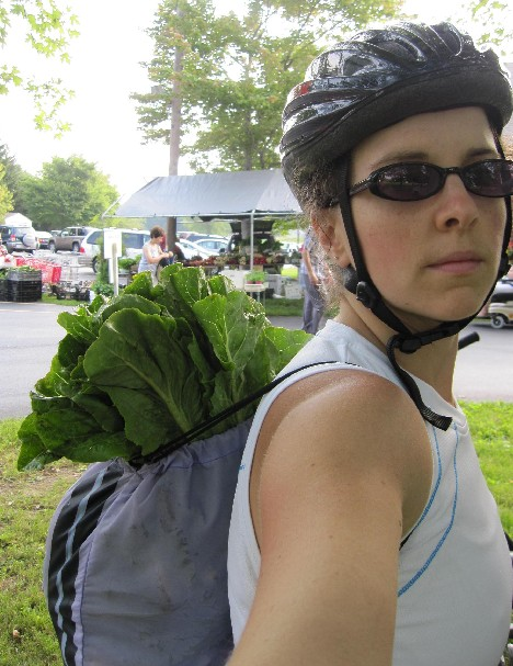 Lettuce Ride