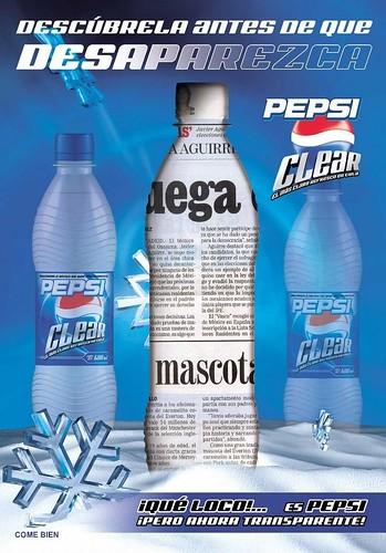More Soda History: 1. Misunderstood: The Saga Of New Coke 2. The Story Of  OK Soda 3. Pepsi Patio: The Secret Origin Of Diet Pepsi