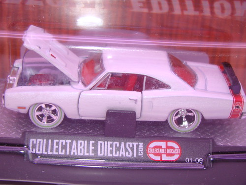 collectable diecast promo m2  (1)