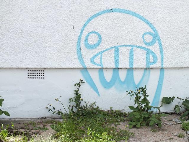 Spades Blob creature