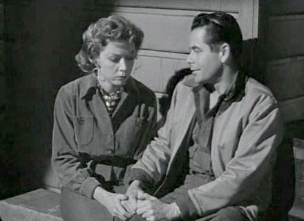 Gloria Grahame Glenn Ford