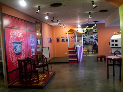 Asian Food Museum